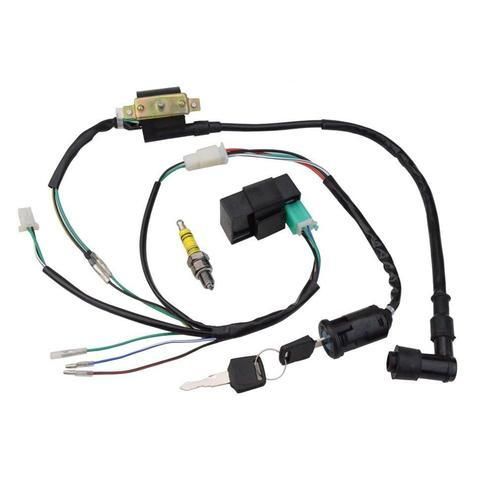 wiring harness parts om plastic industries manufacturer in rh indiamart com Trailer Wiring Harness Car Wiring Harness