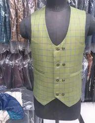 Vest Coat