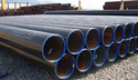 Carbon Steel Pipe A 106 GR.B