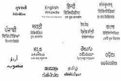 Indian Language Translation
