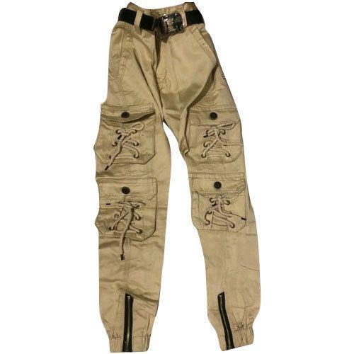 b7db8e05d Kids Jeans Kids Cotton Cargo Pant, Rs 362 /piece, Trend Alert | ID ...