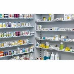 The Pharmacy Whole Sale Online Service From India