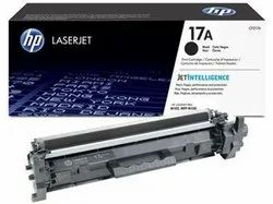 HP 17A Black Original Toner Cartridge (CF217A)