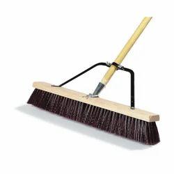Center Sweeping Brushers
