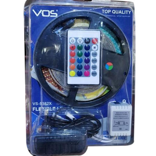 Waterproof rgb led strip light at rs 198 piece waterproof led waterproof rgb led strip light aloadofball Images