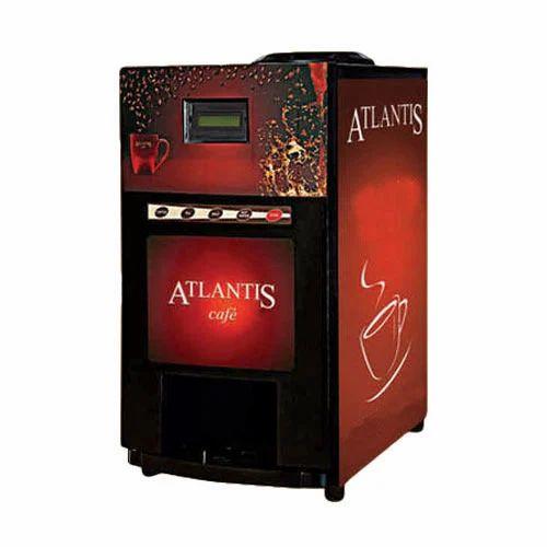 Amazon Automatic Tea And Coffee Vending Machine, tea Coffee ...
