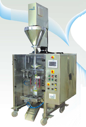 Automatic Besan Packing Machine, Model: UA - 050A