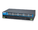 ICS5028G-4XGS-8GC-16GT: 28-Port Gigabit/10 Gigabit Layer 3 Managed Industrial Ethernet Switch