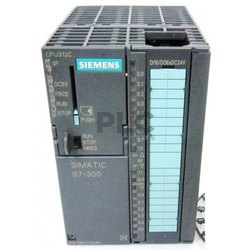 SIMATIC S7-300, CPU 312