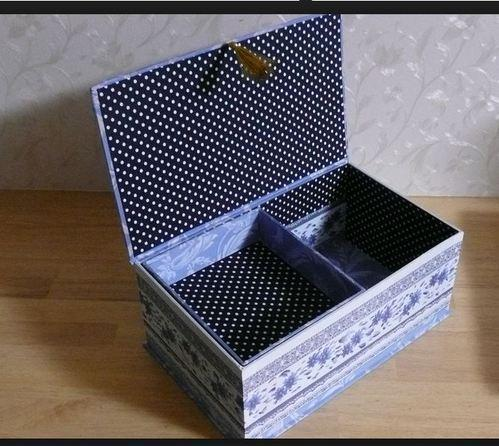 Fabric Jewellery Box Fabric Jewellery Box Hindustan Packers
