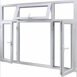 Aluminium Residential Window