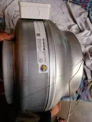 Inline fan, 230 V