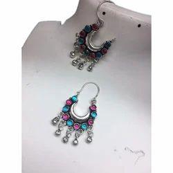 Handmade Earrings Set