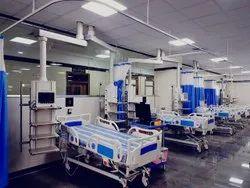 Medical Operating Room Pendant