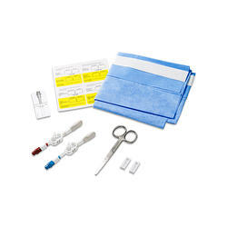 Medtronic Argyle Acute Dialysis Accessories