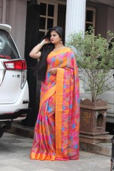 Super Soft Kota Cotton Sarees