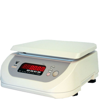 DS 673 D Simple Weighing Scale