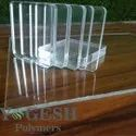 Extruded Acrylic Sheets