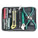 Deluxe Basic Metric Size Tool Kit