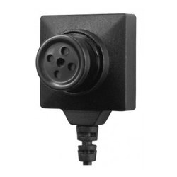 Day & Night Button Hidden Camera, Packaging Type: Box