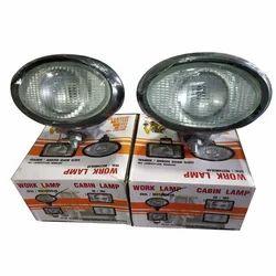 20 W 3 DX Headlight
