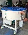 Electric Castable Mixer, Capacity: Batch 100 Kg
