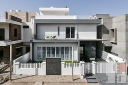 Bungalow Architecture Designing Services
