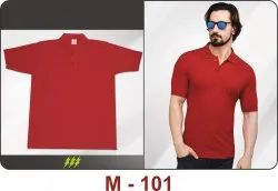 M-101 Polyester T-Shirts