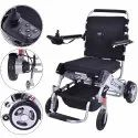 Costway Electric Power Foldable Wheelchair