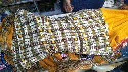Churidar Suit Fabric