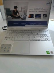Dell Inspiron 5501 Laptops