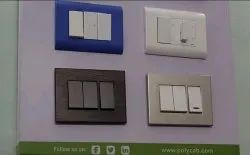 Polycab Switches