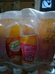 Orange Cold Drink
