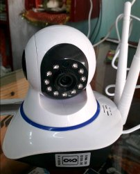 Wi Fi 360 Degree Camara