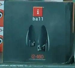 Iball I2 460