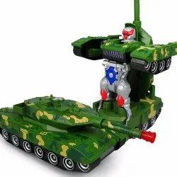 Combot Tank Toy