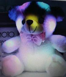 Glowing Teddy Bears