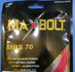 Max Bolt