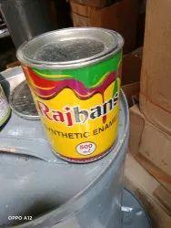 Rajhans Paints Enamel 500 Ml