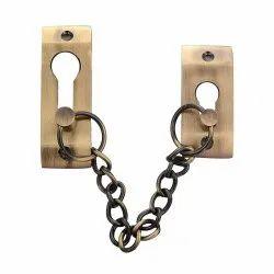 Brass Door Chain