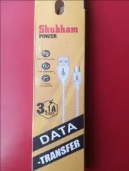 Shubham Power Data Cable