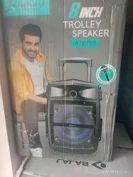 Trolly Speaker