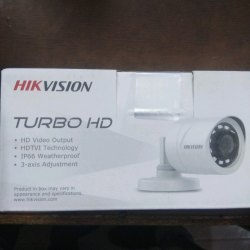 Hik Vison Turbo Hd Outdoor