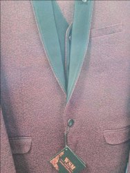 Wsm Designer Party Wear Suit
