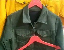 Ledies Jacket