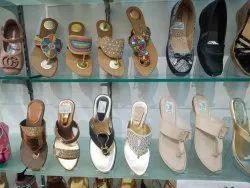 Ladies Heels Sandal