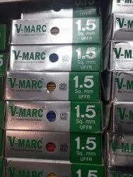 Vmarc 15 Sq mm 90meter PVC Insulated Cable