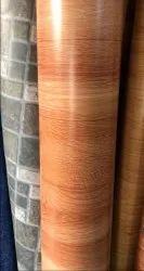 Glossy Vinyl Flooring, Thickness: 2 Mm