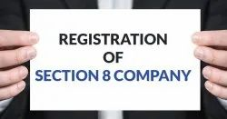 Section 8 Company Registration Service, Pan India, Professional Experience: 10+ Years