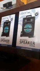 Asian Speaker